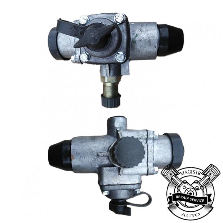 Регулятор тиску повітря 80-3512010