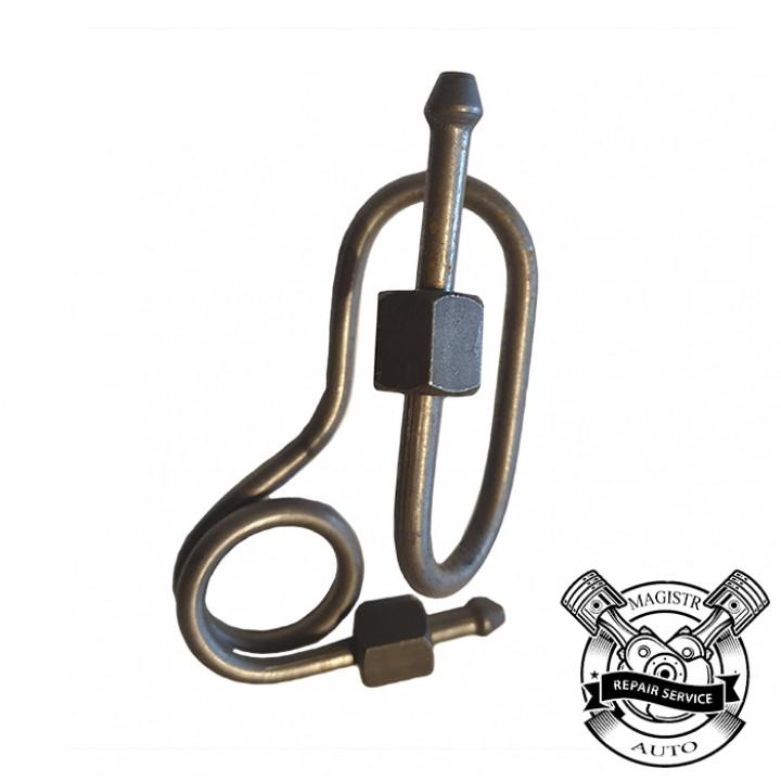 Трубка топливная 1-го цилиндра МТЗ 240-1104300-01