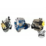 Двигатели МТЗ