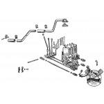 Гідравлічна система Т-150