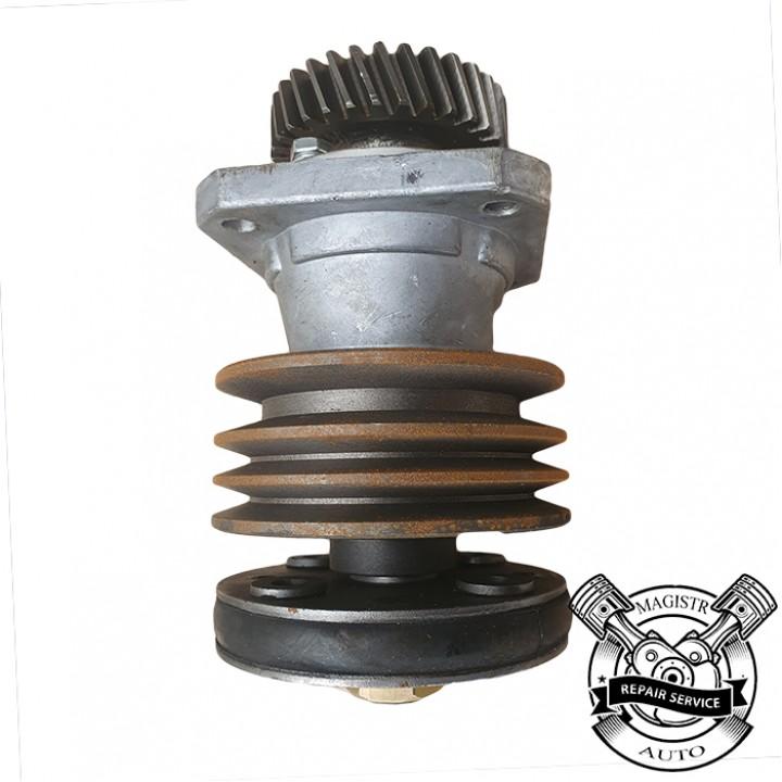 Привод вентилятора ЯМЗ 236-1308011-Г2