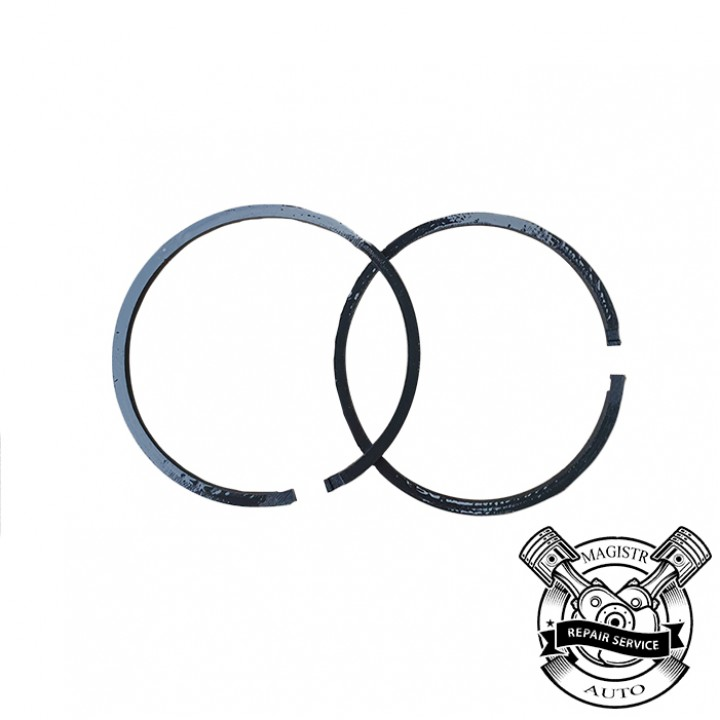 Кільце ущільнююче (чавун) КПП Т-150 150.37.333
