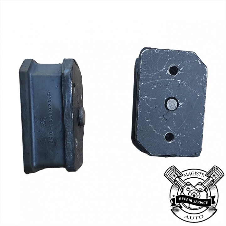 Амортизатор опори двигуна МТЗ 240-1001020-А1