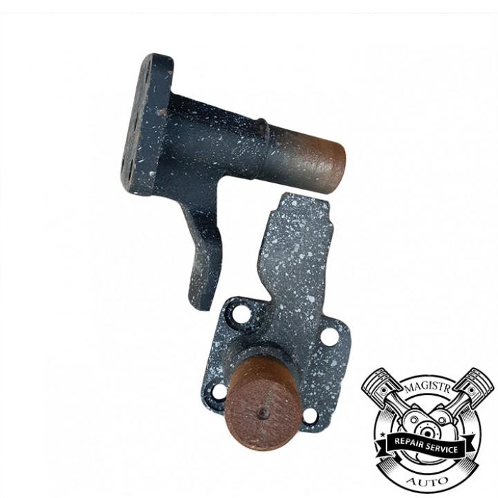 Кронштейн кріплення двигуна ЯМЗ (правий) 172.00.102-1-01