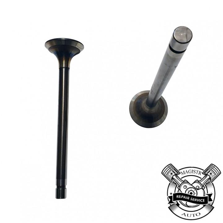 Клапан выпускной МТЗ 240-1007015