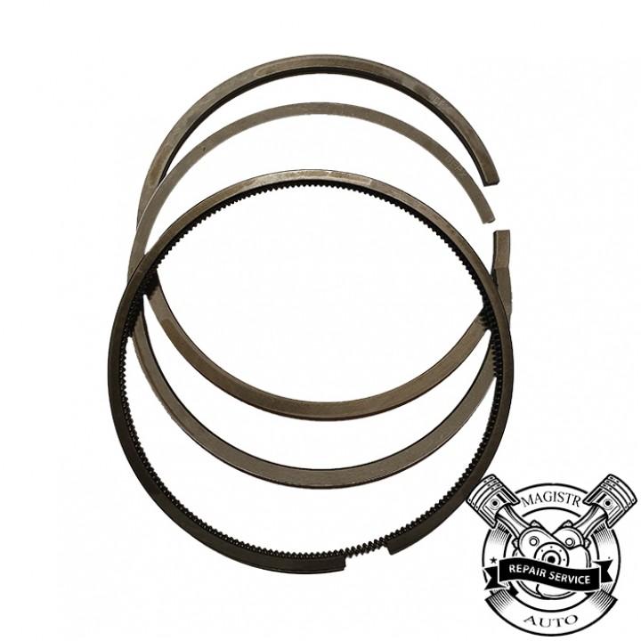Комплект поршневых колец Д-245/260 260-1004060-Б