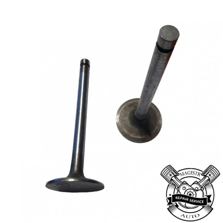 Клапан впускний ЗІЛ 130-1007010