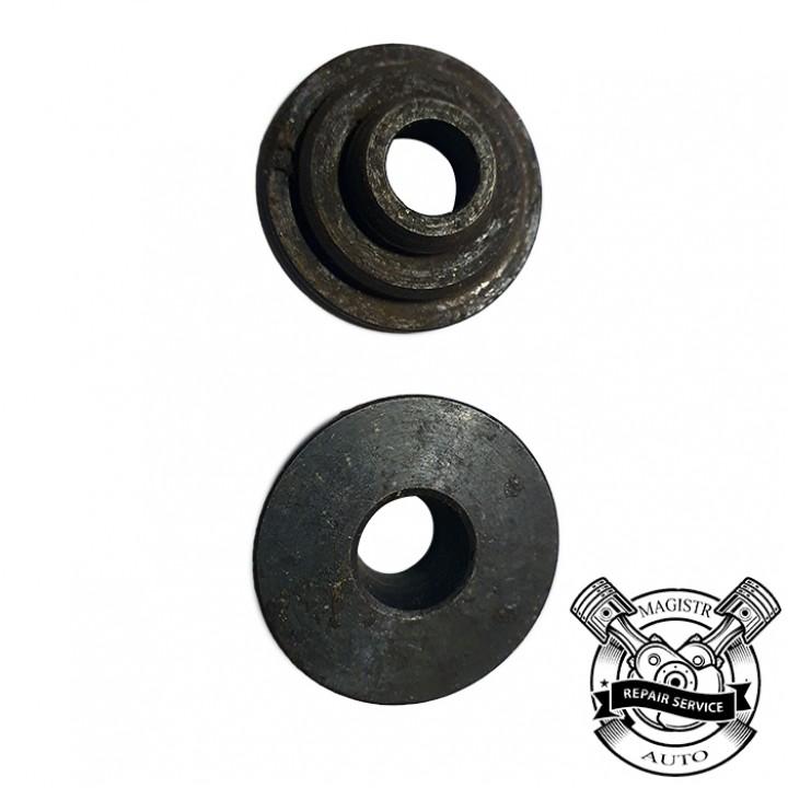 Тарелка пружины клапана Т-25/40 Д37Е-1007048
