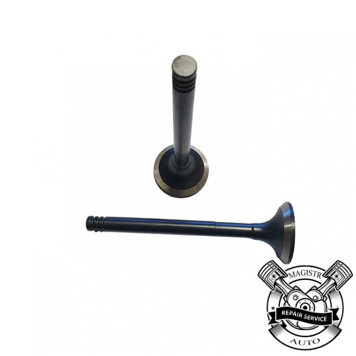 Клапан випускний ВАЗ-2108 2108-1007012