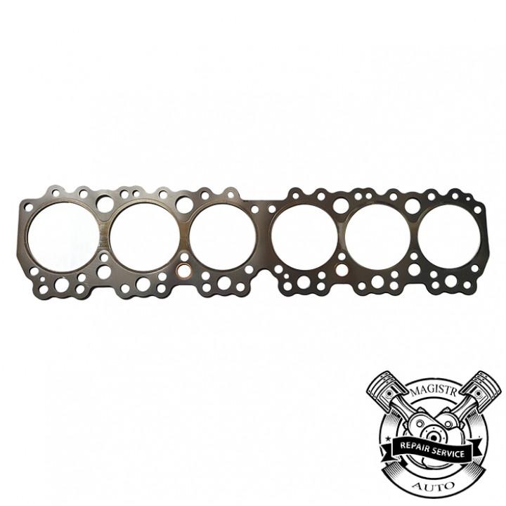 Прокладка ГБЦ Д-260 металева суцільна 260-1003025-01