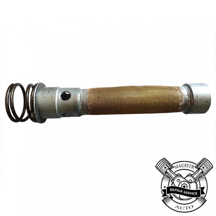 Трубка фильтра КПП в сб. Т-150 151.37.015-3
