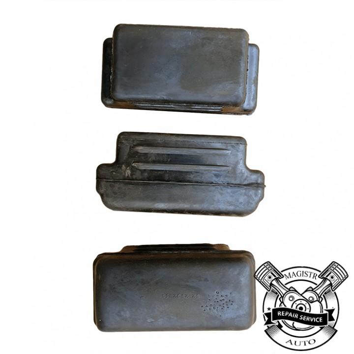 Подушка ресори верхня ГАЗ 52-2902431