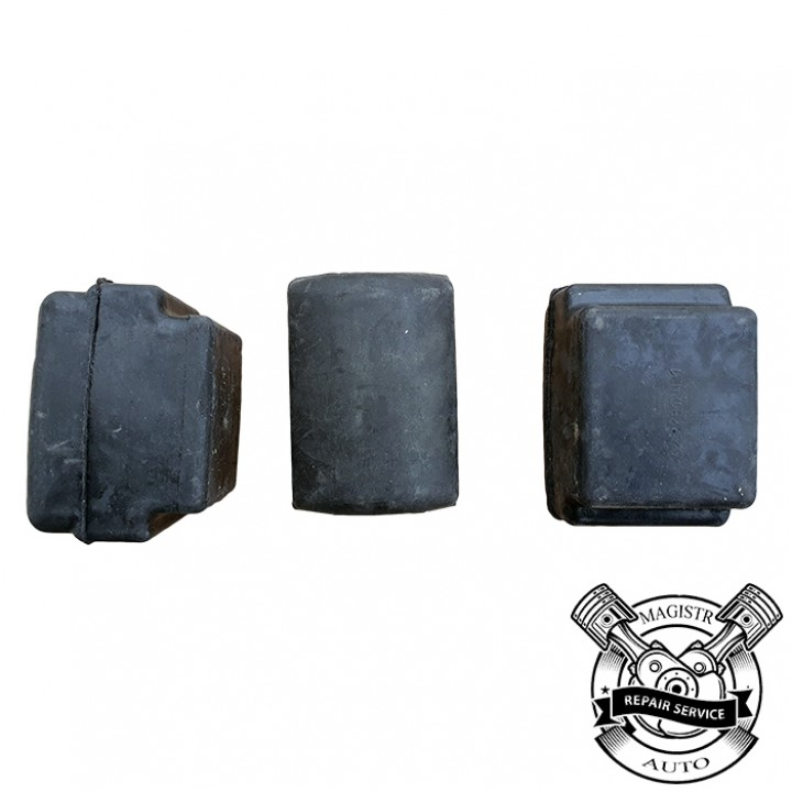 Подушка рессоры верхняя ГАЗ 53-2912431