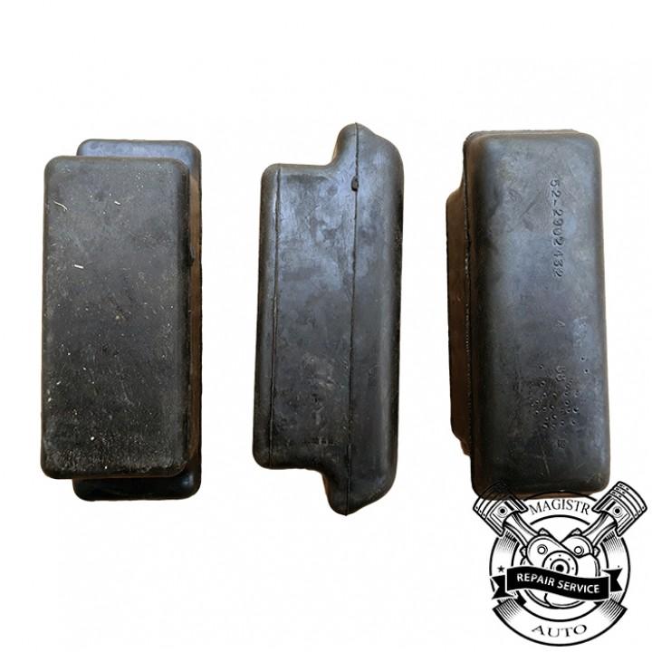Опора рессоры нижняя ГАЗ 52-2902432