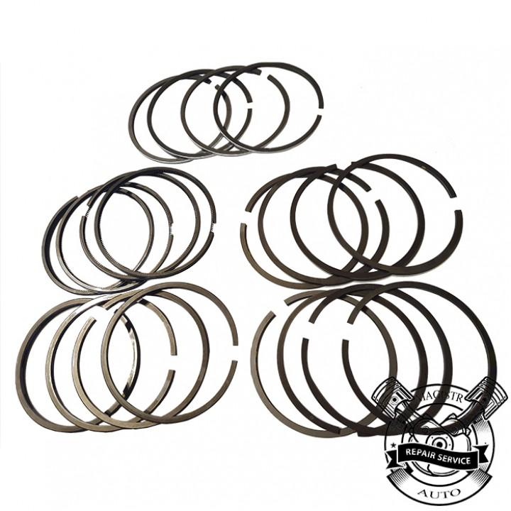 Кольца поршневые Д-240 МАР-МОТ (2 масл. кольца) Д50-1004060