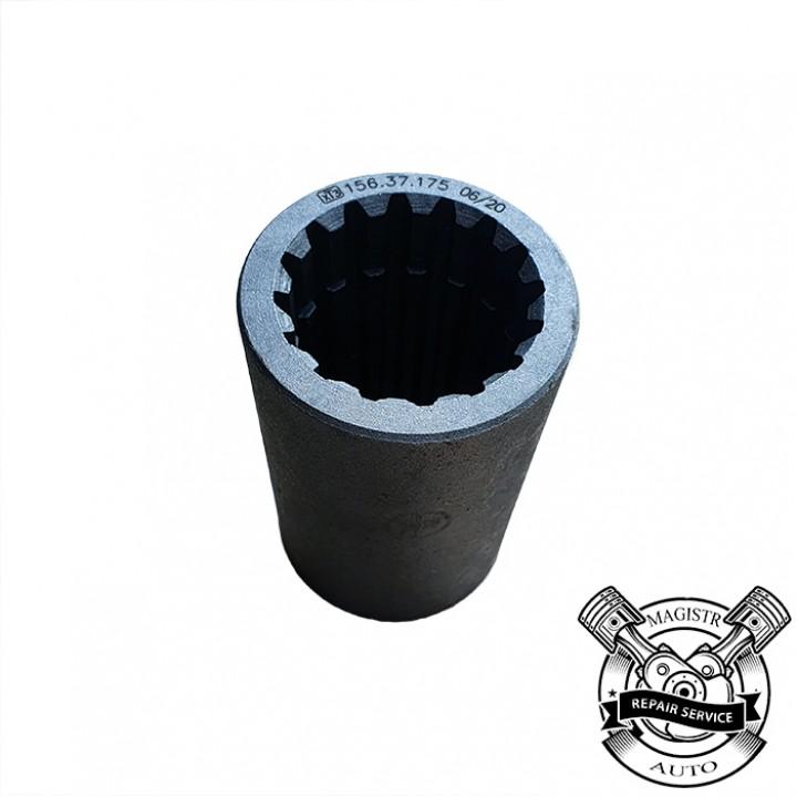 Втулка шлицевая привода НШ-100 156.37.175