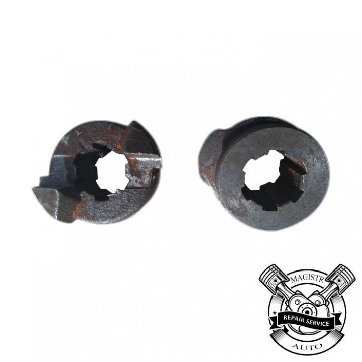 Муфта кулачковая привода НШ-32/50 СМД2-2605