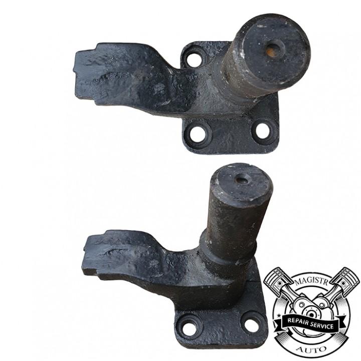 Кронштейн кріплення двигуна ЯМЗ (лівий) 172.00.102-1