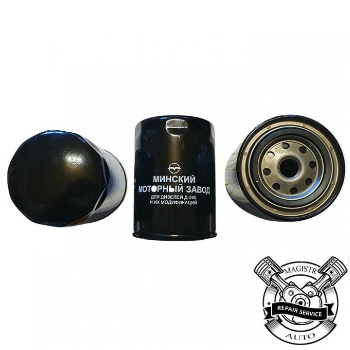 Фільтр оливи ЗИЛ, МТЗ ФМ009.1012005