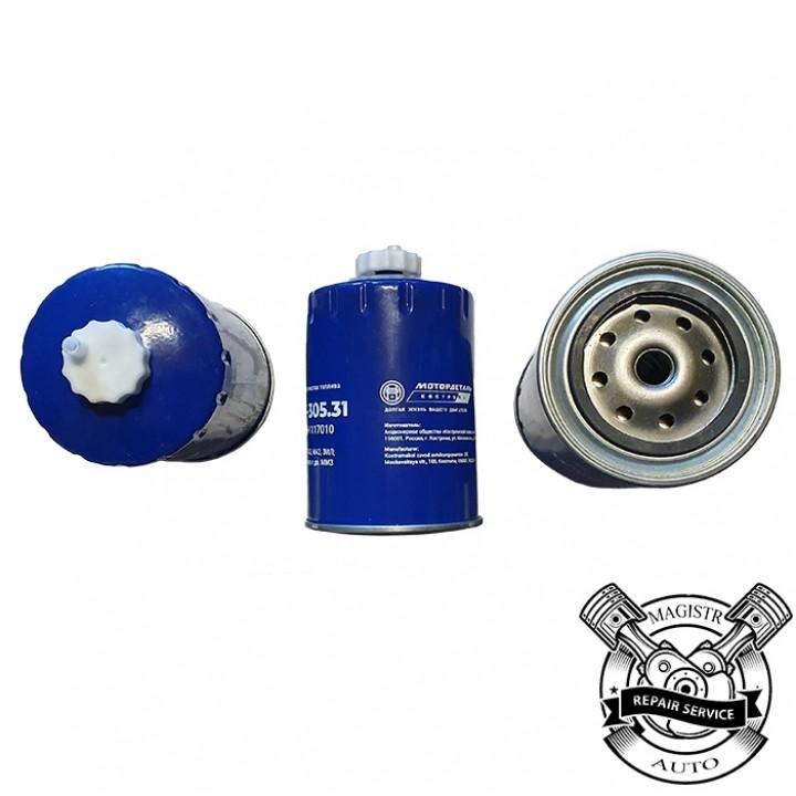 Фильтр топливный МТЗ Мотордеталь ФТ020-1117010
