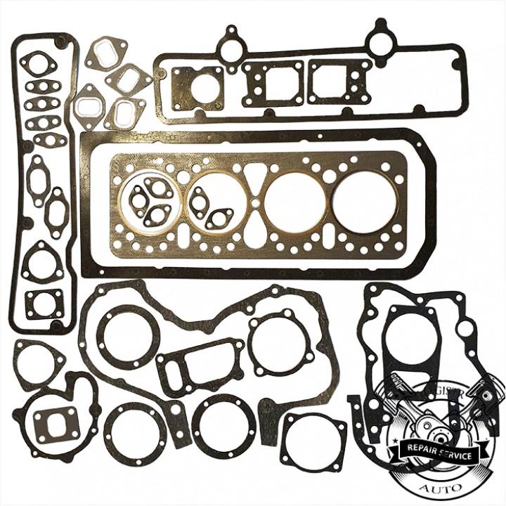 Комплект прокладок двигателя СМД 18..22 Р/К-3607