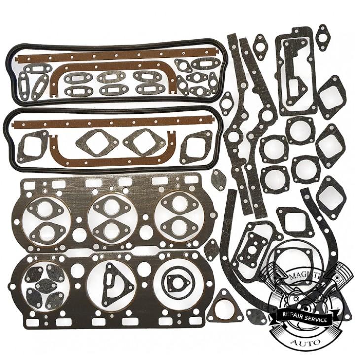 Комплект прокладок двигателя ЯМЗ-236 (Ст. об.) 236-1002035-Ст
