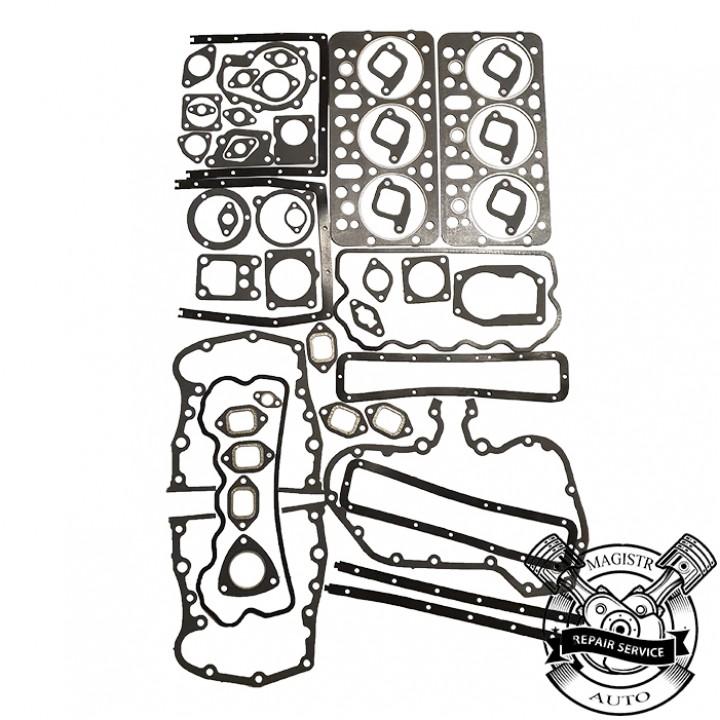 Комплект прокладок двигуна А-01 (повний) Р/К-3640