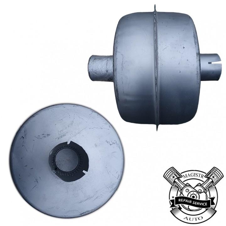 Глушитель Т-150 72.07012.00
