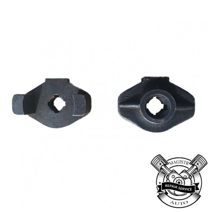 Муфта кулачковая привода НШ-10 14-2605-1