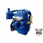 Двигун Д-240
