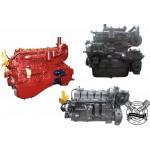 Двигуни ДТ-75