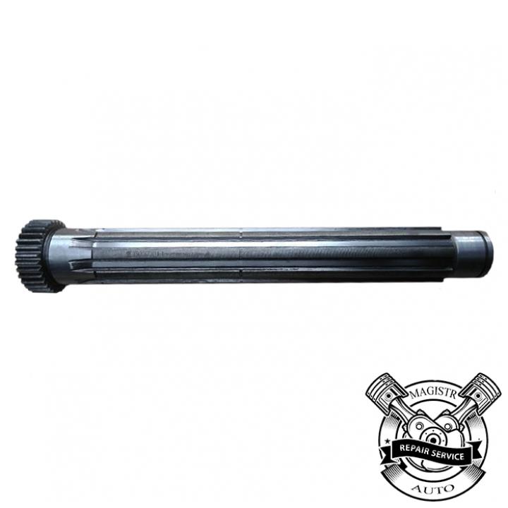Вал первичный КПП Т-150 150.37.104-4