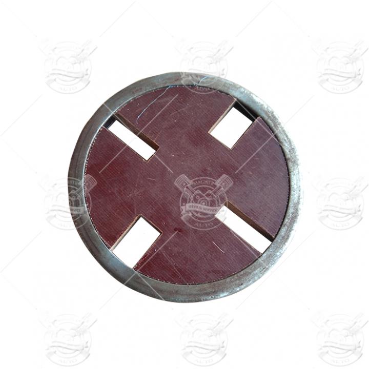Шайба полумуфты привода ТНВД 236-1029276-Б