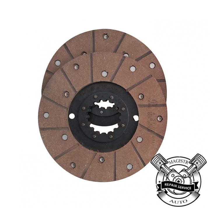 Диск гальмівний МТЗ 50-3502040-А