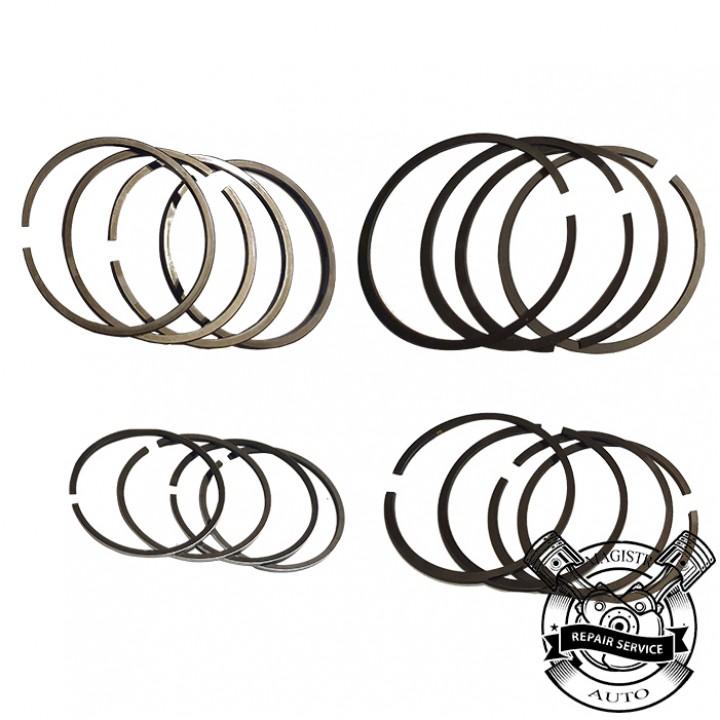 Кольца поршневые Д-245 СТАПРИ 245-1004060