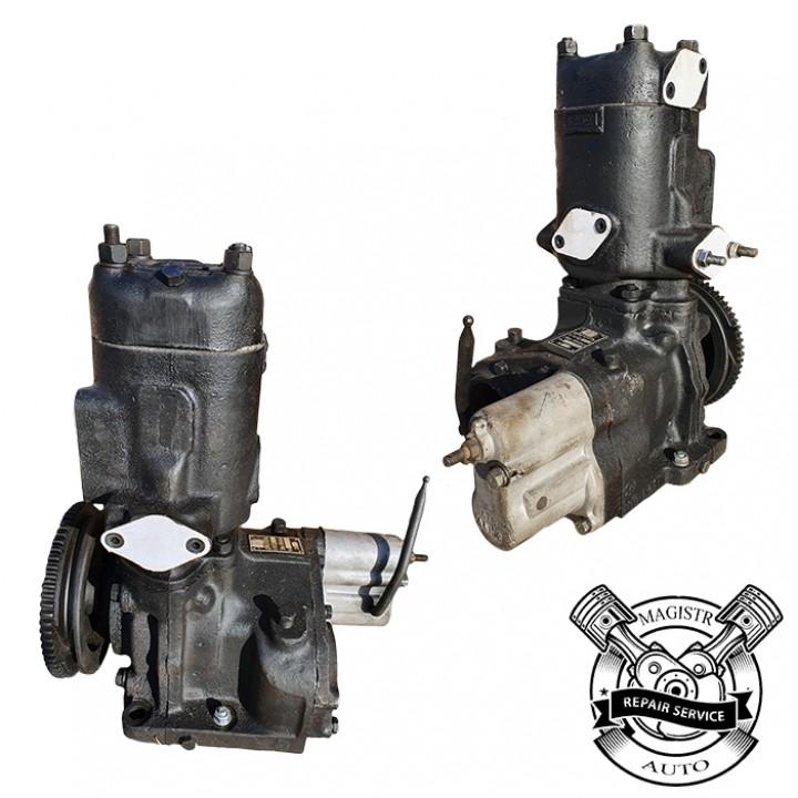Пусковой двигатель (Пускач) ПД-10