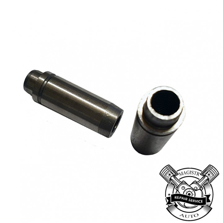 Втулка клапана выпускного направляющая ВАЗ-2101 Р1 (4 шт) 21010-1007033-22